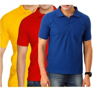 T-Shirt για κάθε στιλιστική επιλογή