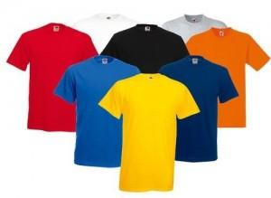 T-Shirt για όλα τα γούστα