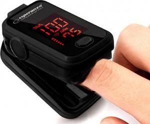 Οξύμετρο Bluetooth