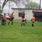 Η δράση στο παιδικό πρωτάθλημα