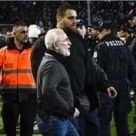 Σε FIFA-UEFA και Υπ.Δικαιοσύνης καταγγέλλει τον ΠΑΟΚ η ΑΕΚ