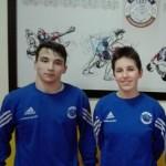 Διακρίσεις αθλητών του ΑΠΣΤ  στους Μαθητικούς Πάλης