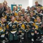 Σοκ στον Καναδά: Ξεκληρίστηκε εφηβική ομάδα χόκεϊ σε τραγικό δυστύχημα