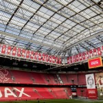 To «Άμστερνταμ Αρένα» μετονομάστηκε σε γήπεδο «Γιόχαν Κρόιφ»