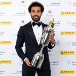 Ο Σαλάχ παίκτης της χρονιάς στην Αγγλία