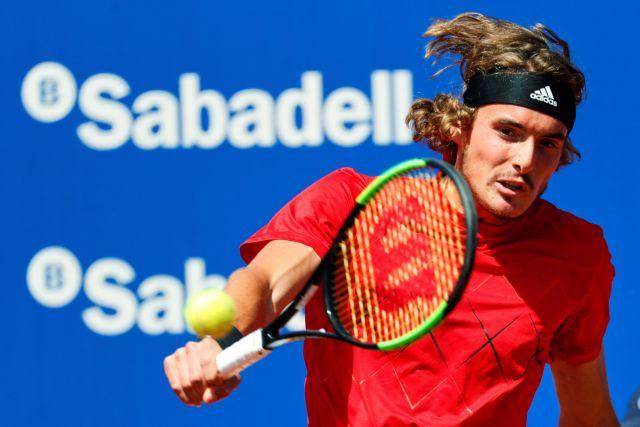 Tennis Barcelona Open