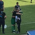 Αθανασόπουλος -Μίγκα στο Europa League με τη Λουφτετάρι
