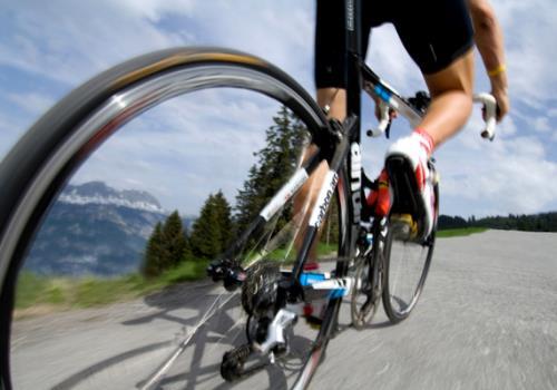 Διεθνής ποδηλατικός αγώνας στα Τρίκαλα