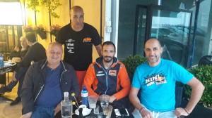 Πρωταθλητής Ελλάδος ο Ζώρας