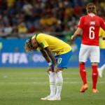 Μετά την Αργεντινή , σκόνταψε και η Βραζιλία- Ηττα για Γερμανία