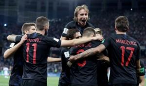 Οι Κροάτες σκόρπισαν την Αργεντινή!