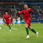 Συναρπαστικό 3-3 Ισπανία και Πορτογαλία