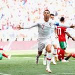 «Επαγγελματική» νίκη της Πορτογαλίας, αποκλείστηκε το Μαρόκο