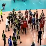 Ξύλο στο Ρέντη: Πλακώθηκαν παίκτες του Ολυμπιακού και της ΑΕΚ