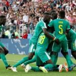 Η Σενεγάλη επικράτησε με 2-1 της Πολωνίας