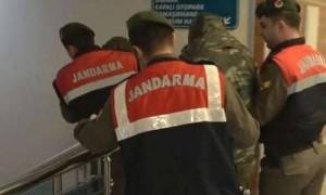 Απορρίφθηκε νέο  αίτημα αποφυλάκισής των Ελλήνων στρατιωτικών