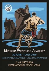Ξεκινά το Meteora Wrestling Academy