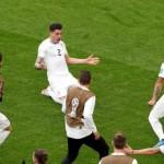 Moυντιάλ  : Με τα χίλια ζόρια 1-0  η Ουρουγουάη