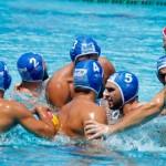 Η Ελλάδα «βύθισε» την Τουρκία με 27-1 στο πόλο ανδρών