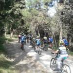 """Πανελλήνια Συνάντηση Φίλων MTB – HALFMARATHON MTB 35km """"Περικλής Ηλίας»"""