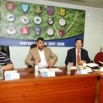 Η Football League  για Αναδιάρθρωση και χρέη