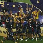 Η Γαλλία παγκόσμια πρωταθλήτρια-ΦΩΤΟ