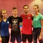 Στο Βέλγιο οι πρωταθλητές του ΣΟΑΤ