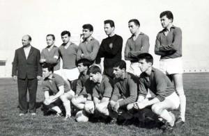 55 χρόνια ιστορίας ο ΑΟΤ