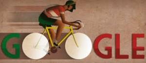 Ποιος είναι ο Ιταλός ήρωας ποδηλάτης που τιμά με doodle η Google