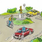Kατασκευή 10 κυκλικών κόμβων στα Τρίκαλα