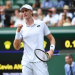 Επικός ημιτελικός στο Wimbledon!