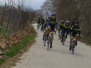 Σε διακοπές  ο Ποδηλατικός Σύλλογος Τρικάλων