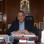Συγχαρητήρια Μιχαλάκη σε Μετέωρα και ΑΟΚ