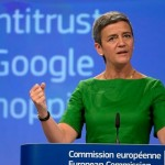 Απάντηση της ΕΕ στις ΗΠΑ με πρόστιμο μαμούθ στην Google
