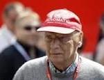 Δίνει μάχη για τη ζωή του o Niki Lauda