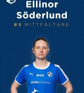 Μια Σουηδέζα στο ρόστερ της Γυναικείας των Τρικάλων