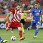 Τα ζευγάρια των play off στο Europa League