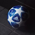 H νέα μπάλα του Champions League