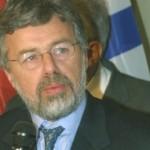 Συνελήφθη ο πρώην ευρωβουλευτής της ΝΔ Γιώργος Δημητρακόπουλος