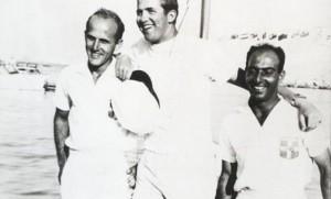 Πέθανε ο Ολυμπιονίκης Οδυσσέας Εσκιτζόγλου