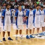 Με όλους τους παίκτες της EuroLeague η Εθνική
