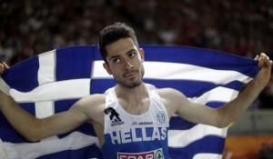 Τριπλή ελληνική εκπροσώπηση στο Διηπειρωτικό Κύπελλο στίβου