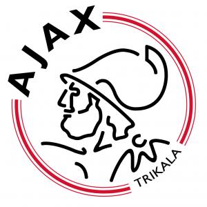 Γυναικείο Τμήμα Ακαδημιών από τον Ajax Trikala