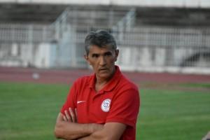 Ντόστανιτς:  » Ερασιτεχνική νοοτροπία μετά το 0-3″