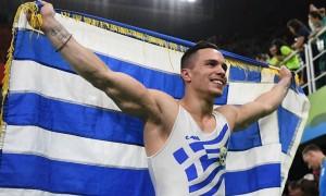 Πρωταθλητής Ευρώπης για 4η διαδοχική φορά ο Λευτέρης Πετρούνιας!