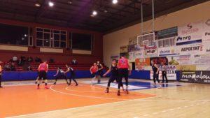 Ανοίγει η αυλαία στα τοπικά του Μπάσκετ-Πρόγραμμα διαιτησίες