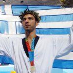 «Επίθεση» του ολυμπιονίκη Αλέξανδρου Νικολαΐδη στον Βασιλακόπουλο