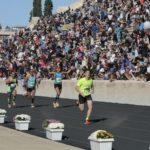 Ιστορικό ρεκόρ για τον Μαραθώνιο Αθήνας!