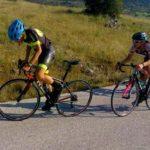 Διακρίσεις νεαρών του Ποδηλατικού Τρικάλων