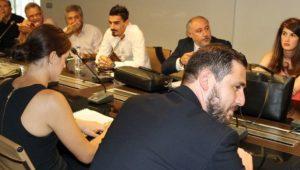 EEOΔΕΠ : Ακυρο το συμβόλαιο Χριστοδουλόπουλου με ΑΕΚ